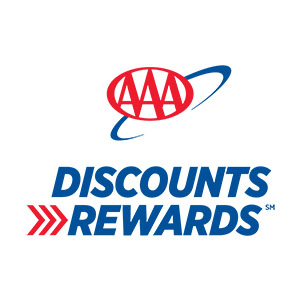 aaa discount rewards 300
