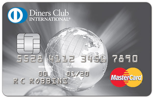 diners club card 9 2016