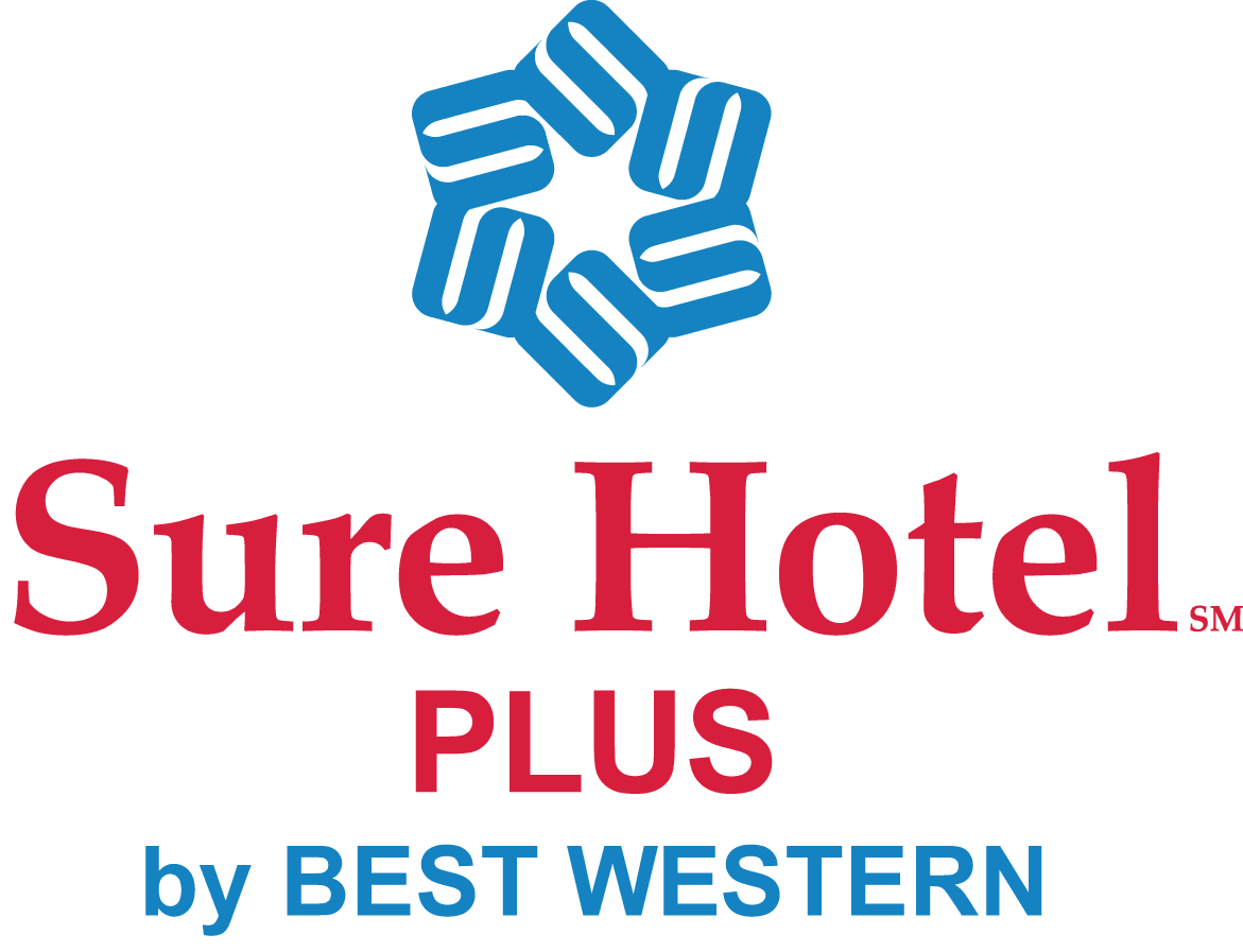 Sure Hotel Plus Logo RVB